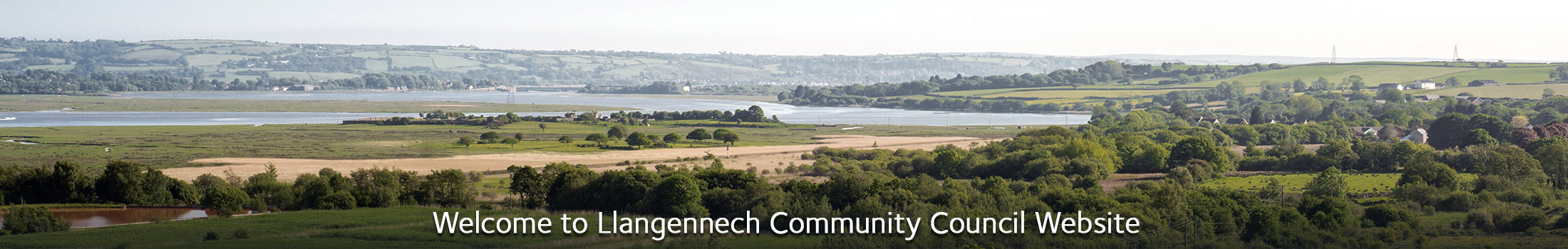 Header Image for Llangennech Community Council